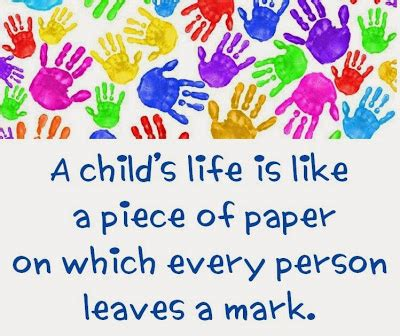 The Role of Parents in the Education of Children